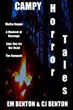 Campy Horror Tales