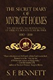 The Secret Diary of Mycroft Holmes: The Thoughts and Reminiscences of Sherlock Holmes's Elde...