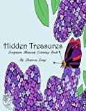 Hidden Treasures: Scripture Memory Coloring Book