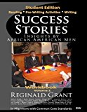 Success Stories Insights by African American Men -Workbook v2: Workbook V 2 bw (SSIAAM - Stu...