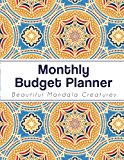 Monthly Budget Planner: Large budget Planner with Graph Paper for Note (8.5x11 inches) - Man...