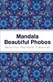 Mandala Beautiful Photos: It is not a photo book, it is Password Notebook *Smartly Hiding Yo...