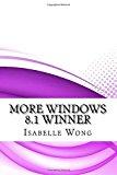 More Windows 8.1 Winner