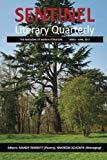 Sentinel  Literary Quarterly: The Magazine of World Literature (April - June 2017)
