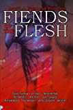 David J. Fairhead Presents Fiends of the Flesh