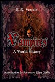 Vampires A World History