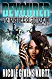 Devourer: A Minister Knight Novel (Minister Knights Series) (Volume 2)
