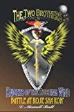 The Two Brothers Knights of the Rushing Wind: Battle for Rose Sharon' - Book One