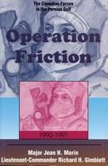 Operation Friction: Canadian Forces in the Persian Gulf