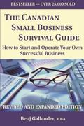 Canadian Small Business Guide How to Start and Operate Your Own Successful Business