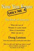 Now You Know The Book of Answers
