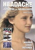 Headache in Children and Adolescents