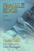 Fragile Edge Loss on Everest