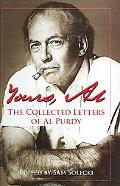 Yours, Al The Collected Letters Of Al Purdy