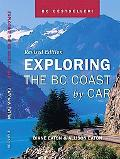 Exploring the BC Coast by Car