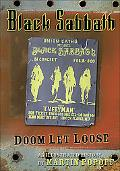 Black Sabbath Doom Let Loose an Illustrated History