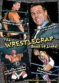 Wrestlecrap Book of Lists!