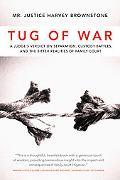 Tug of War: A Judge's Verdict on Separation, Custody Battles, and the Bitter Realities of Fa...