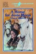 Horse for Josie Moon