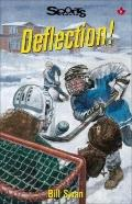 Deflection! (Sports Stories Series)