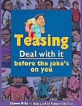 Teasing Deal With It Before the Joke's on You