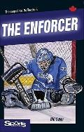 The Enforcer (Sports Stories Series)