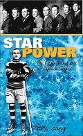 Star Power : The Legend and Lore of Cyclone Taylor