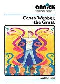 Casey Webber the Great