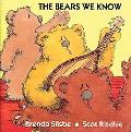Bears We Know