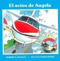 Avion De Angela / Angela's Airplane