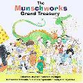 Munschworks Grand Treasury Stories