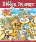 Hidden Treasures Amazing Stories of Discovery