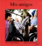 Mis amigos (Hablemos) (Spanish Edition)