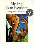 My Dog is An Elephant - Remy Simard - Paperback