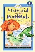 Mermaid in the Bathtub First Flight Chapter Book