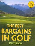 Best Bargains in Golf