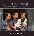 Us Little People Mennonite Children
