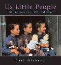 Us Little People Mennonite Children