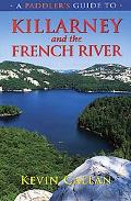 Paddler's Guide to Killarney And the French River