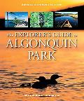 Explorer's Guide to Algonquin Park