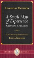 Small Map of Experience : Reflections and Aphorisms