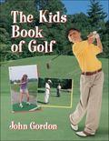 Kids Book of Golf