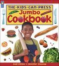 Kids Can Press Jumbo Cookbook