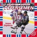 Hockey's Hottest Defensemen