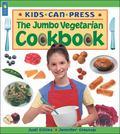 Jumbo Vegetarian Cookbook