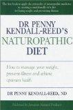 The Naturopathic Diet