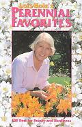 Lois Hole's Perennial Favorites