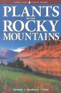 Plants of the Rocky Mountains