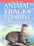 Animal Tracks of Florida, Georgia & Alabama