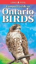 Compact Guide to Ontario Birds